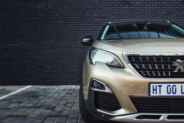 Driven: Peugeot 3008 2.0HDi